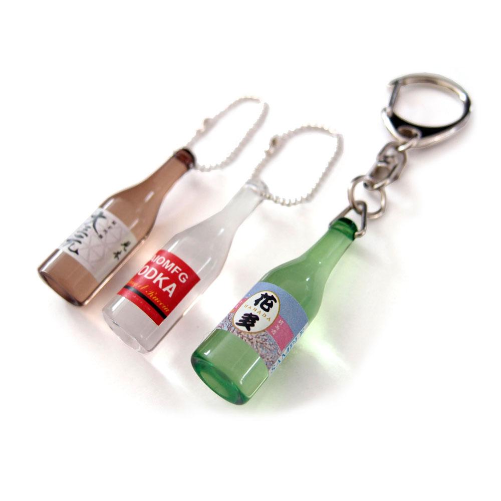 ミニチュアボトル