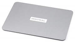 MISTRAL / EVA-U13