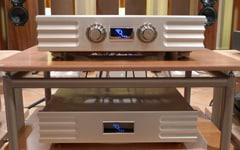 INDIGO Line Amplifier