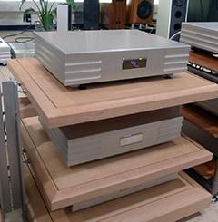 INDIGO Mono Block Phono Amplifier