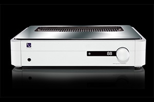 BHK Signature Preamplifier