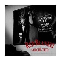 Archi-Tet Red Blankey