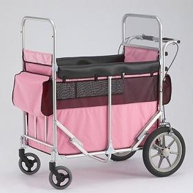 ミニバス ピンク