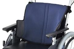 3Dバックサポートシート