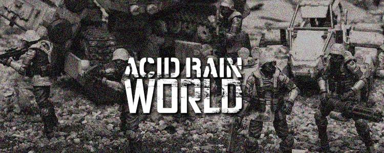 �����åɥ쥤��/ACID RAIN