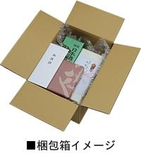 叙勲褒章の熨斗掛けと菊紋包装紙