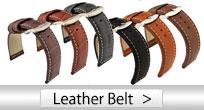 腕時計レザーベルト