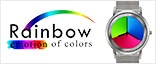 Rainbow Watch �쥤��ܡ������å�