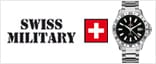 Swiss Militaryスイスミリタリー