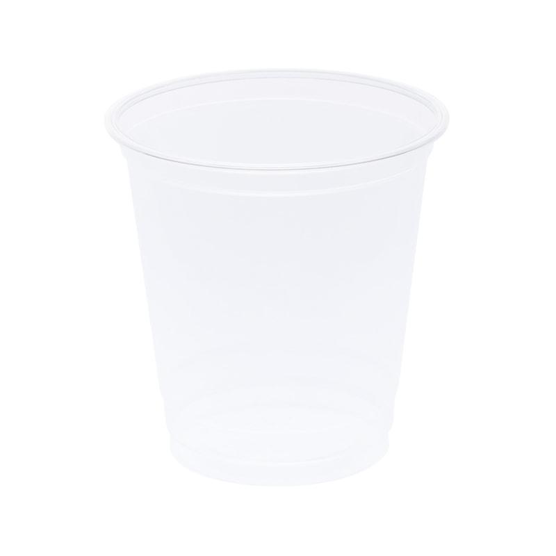 HTB8 8オンス PETカップ-78口径 [入数:1,000]