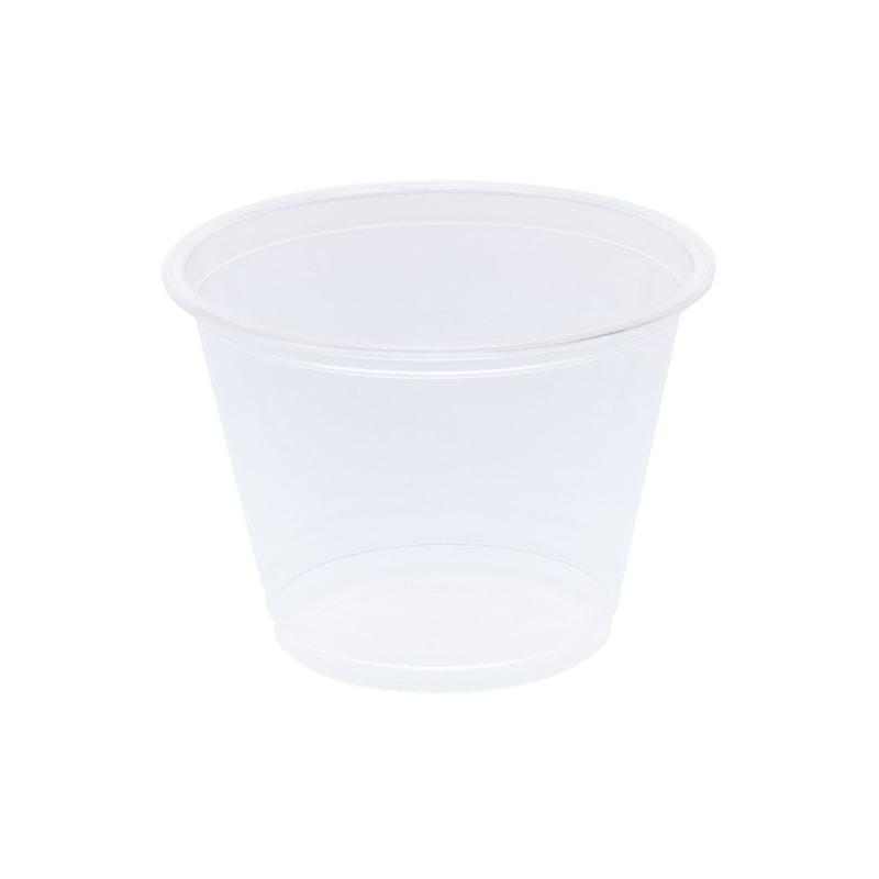 HTB9 9オンス PETカップ-92口径 [入数:1,000]