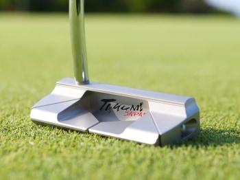 共栄ゴルフ2in1パター