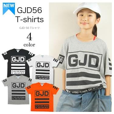 GROOJAM(グルージャム)GJD56Tシャツ