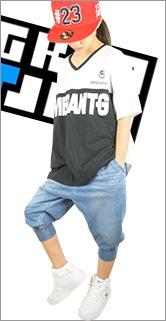 GROOJAM ネオスポTシャツ