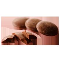 クーベルチュールチョコレート(製菓材料)