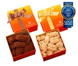 ペカンナッツショコラ 90g BOX