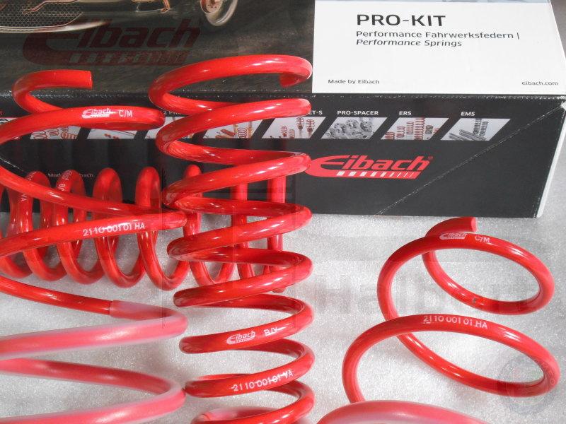 Eibach E20-15-003-05-22 Performance Sportline Springs