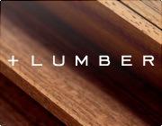 木製デザイン雑貨ブランド、Plus-Lumber(プラスランバー)