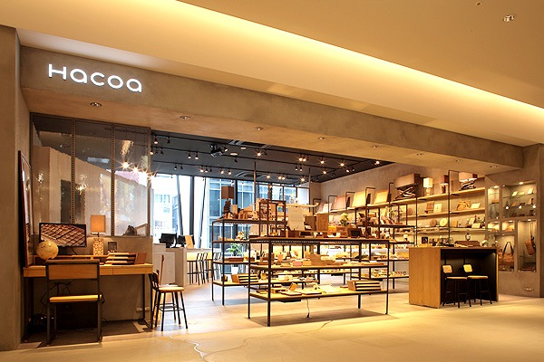 Hacoa DIRECT STORE 東急プラザ銀座店