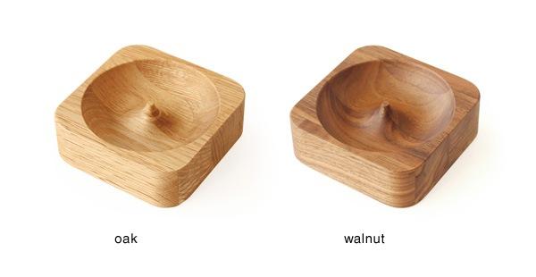 集成材の表情でアクセサリーを美しくディスプレイできる木製ケース
