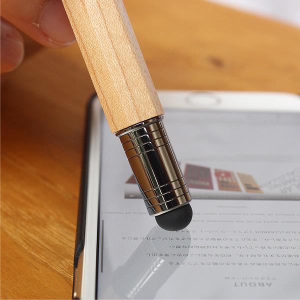 タブレットやiPhone・スマートフォンを指紋で汚さずスムーズにご利用頂けます。