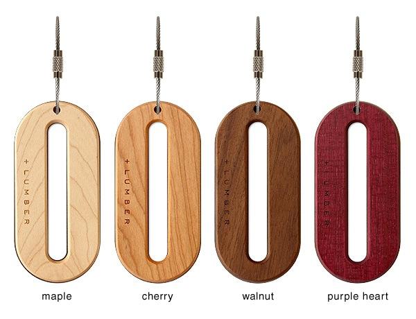 メープル・チェリー・ウォールナット・パープルハートなどの銘木を使用