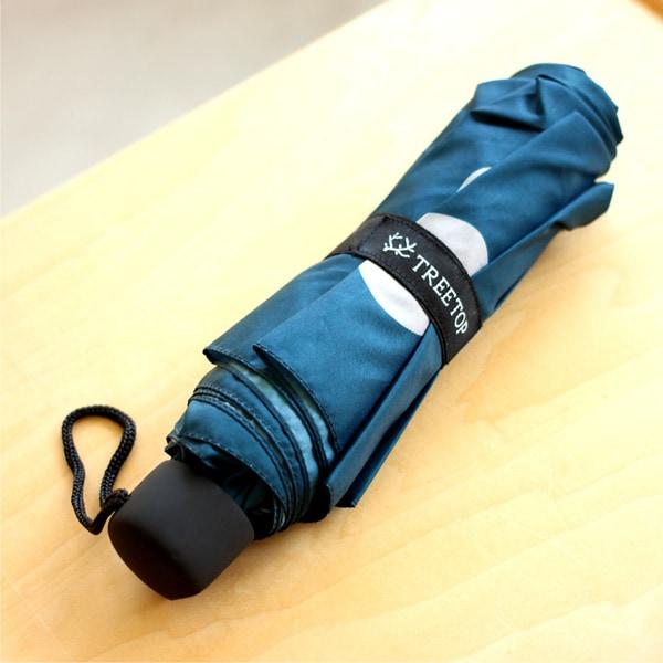 雨の日が楽しみになるおしゃれな折りたたみ傘
