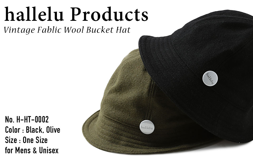 hallelu Products �Х��åȥϥåȡå��ᥫ�����ߥ����֥���(hallelu ONLINE STORE)