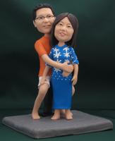 埼玉県S様そっくり人形