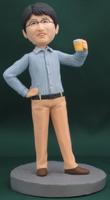 東京都Y様そっくり人形