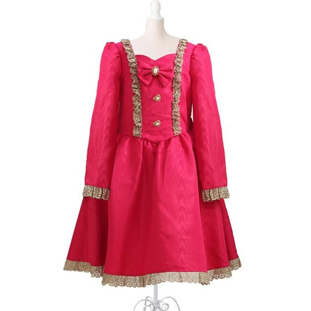 子供ドレス商品画像