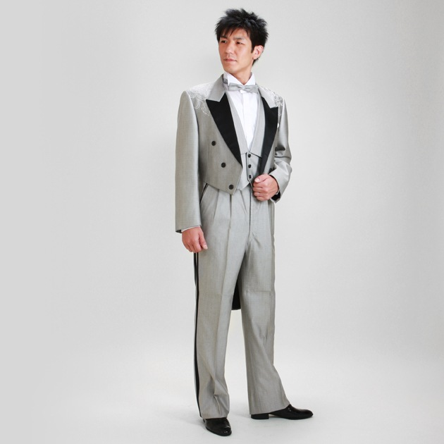 結婚式 結婚式 燕尾服   画像【結婚式】 , NAVER