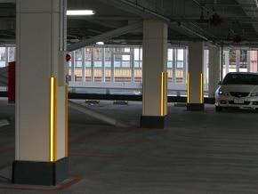 駐車場使用