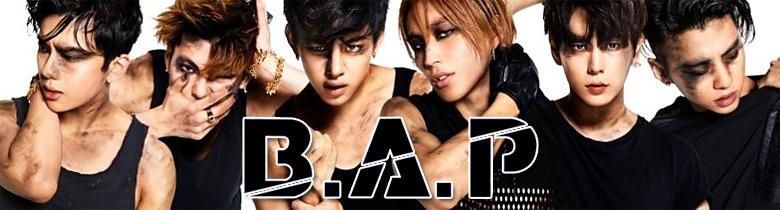 B.A.P GOODS