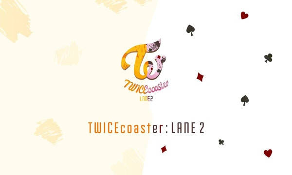 【TWICE】トゥワイス SPECIAL ALBUM TWICEcoaster: LANE2 ver. Knock