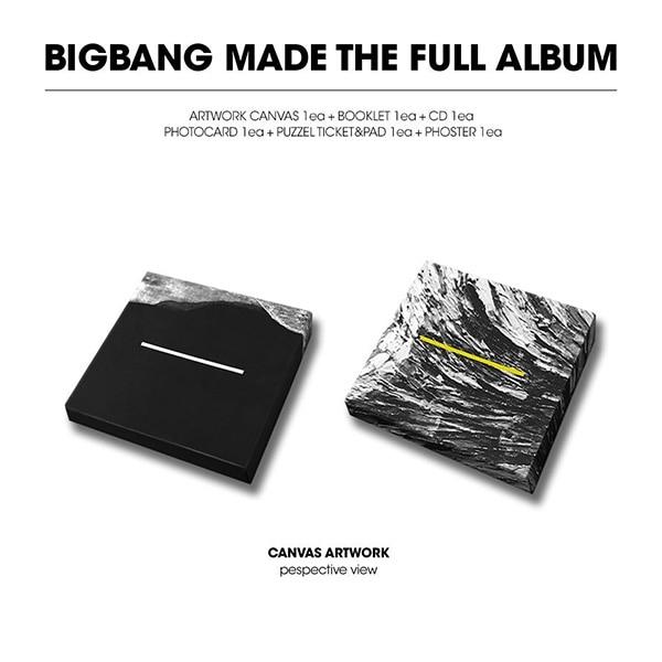 BIGBNAG FULL ALBUM