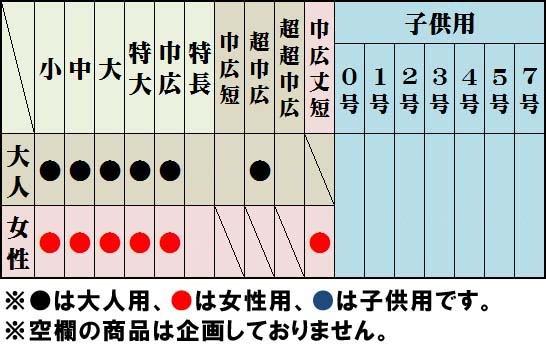 江戸一鯉口シャツ 企画表