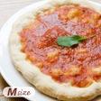 シンプルピザ