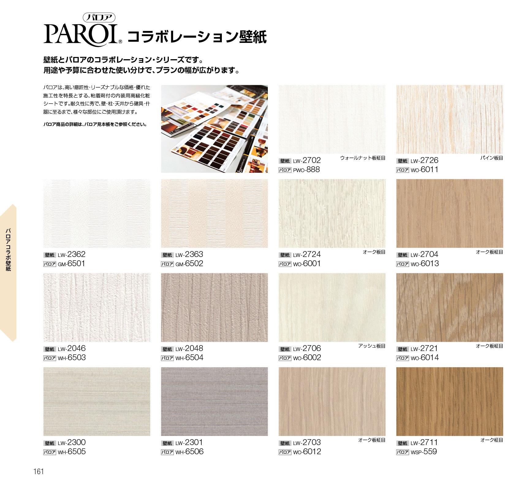 リリカラ Lw 46 Lw 2712 パロアコラボレーション壁紙 Will ウィル 一般品 1000番 プロ 業者 上級者向け 生のり付き壁紙 壁 床 窓のdiyリフォームなら ハロハロ