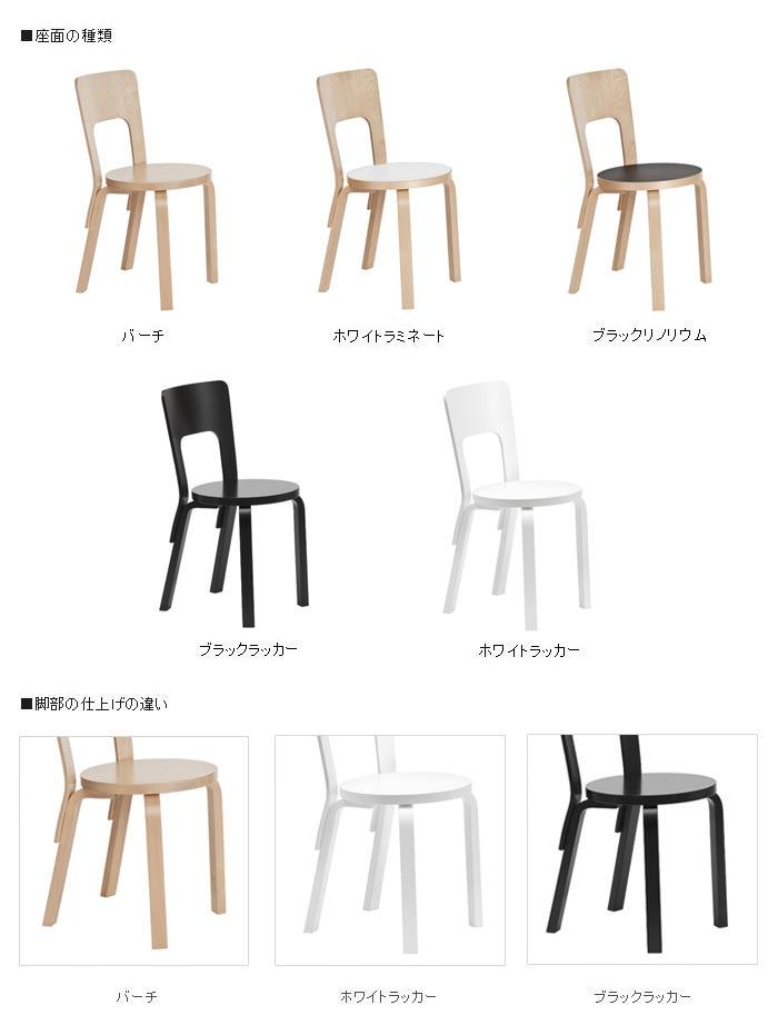 chair66アルヴァ・アアルト