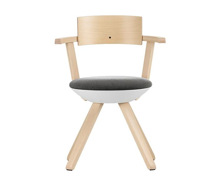 KG002 Rival Chair