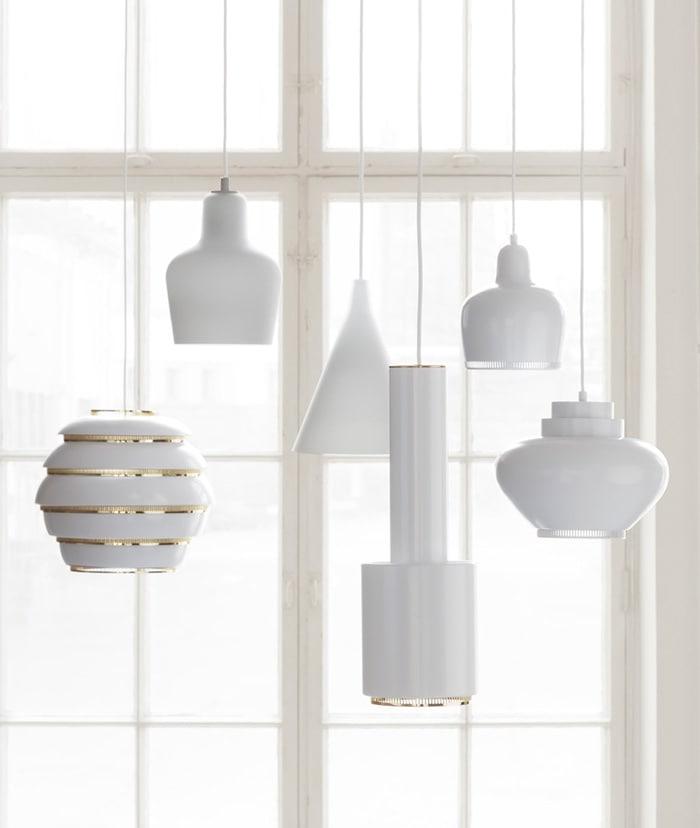 A440 PENDANT LAMP