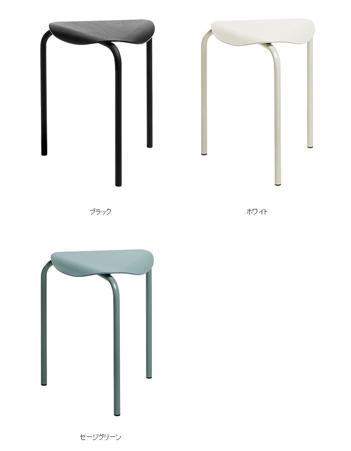 Lukki Chairカラー