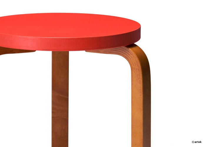 STOOL 60 by Hella Jongerius