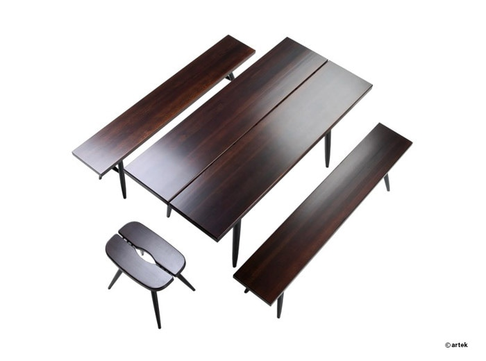 ピルッカ テーブル