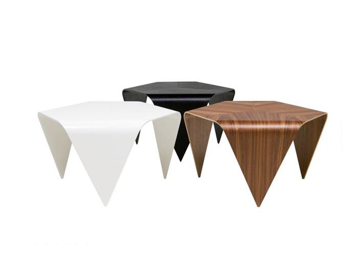 プリズマティックテーブル