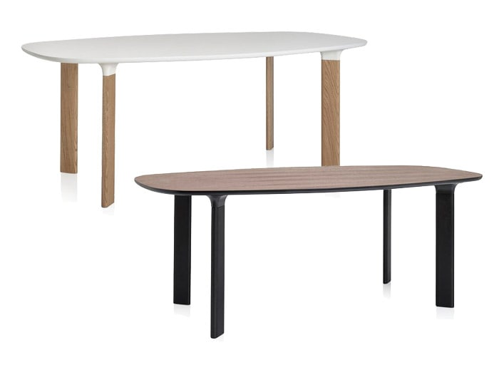 アナログテーブル