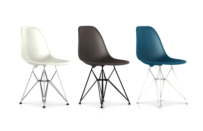 Eames arm Chair