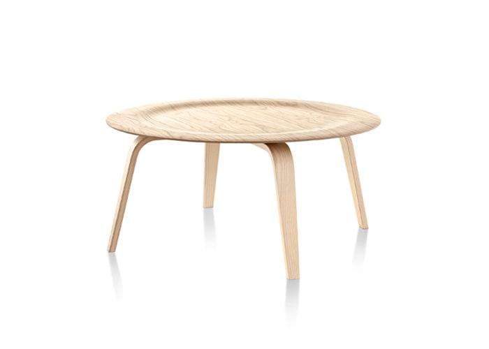 イームズ プライウッド コーヒーテーブル