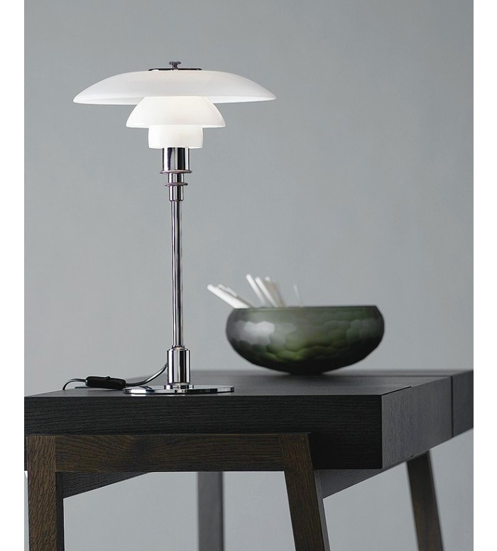 PH 3/2 Table